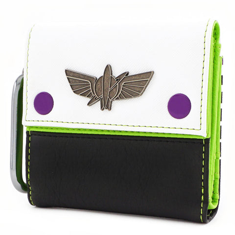 Pixar Buzz Lightyear Wallet