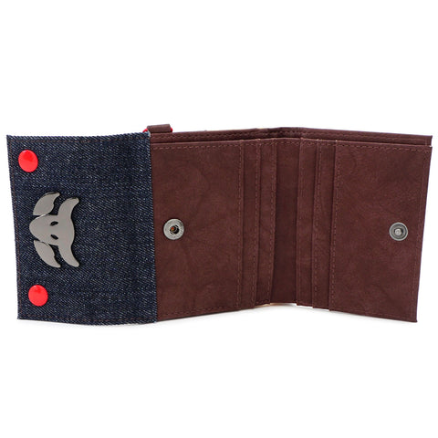 LOUNGEFLY X TOY STORY WOODY WALLET