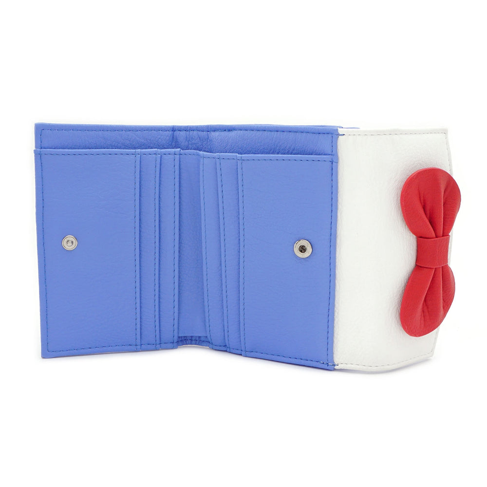LOUNGEFLY X DISNEY SNOW WHITE COSPLAY WALLET-zoom