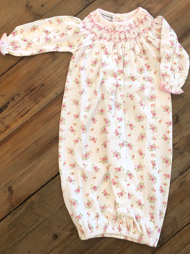 Magnolia Baby - Hope's Rose Spring Bishop Gown