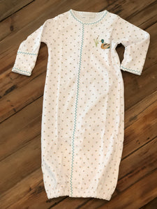 Magnolia Baby - Duck Pond Converter Gown