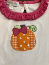 Load image into Gallery viewer, Magnolia Baby - 2 Piece Pumpkin