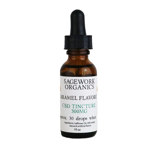 Herbal Drops 750mg