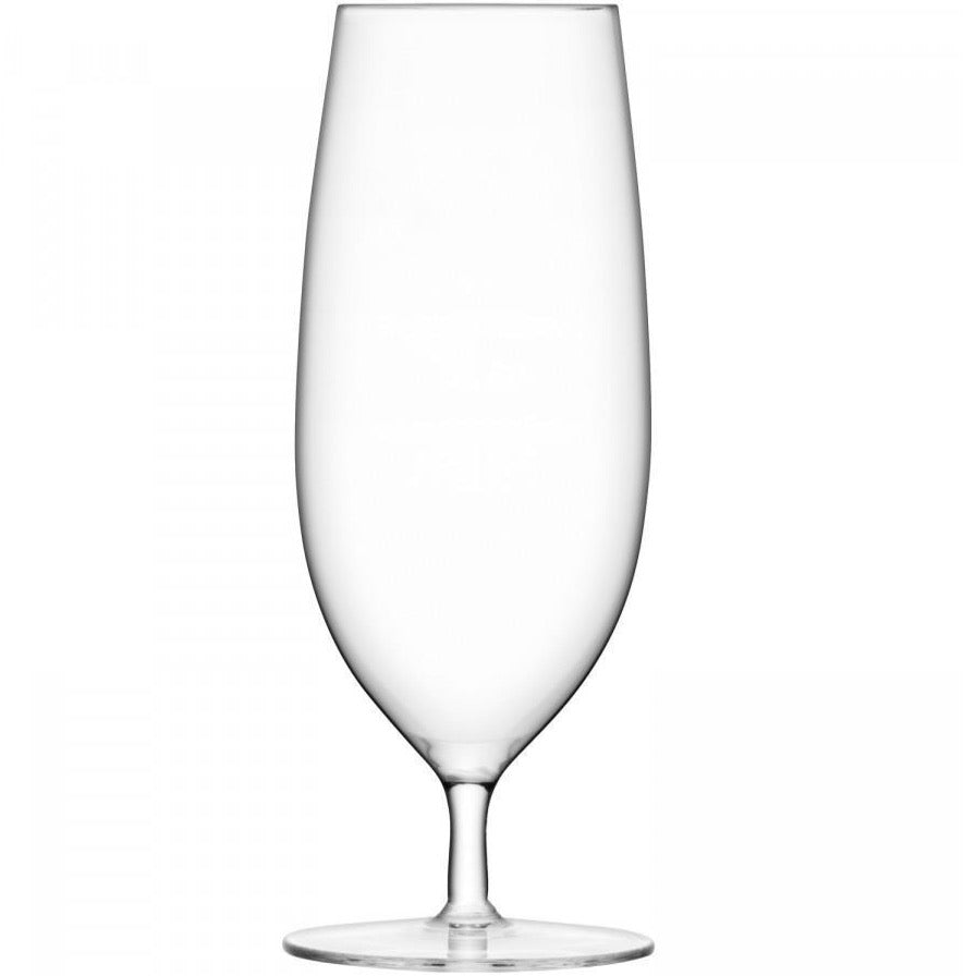 Bar Pilsner Glass Set