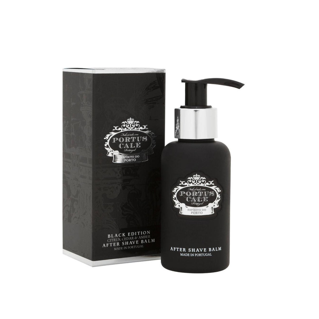 Portus Cale Black Edition After Shave