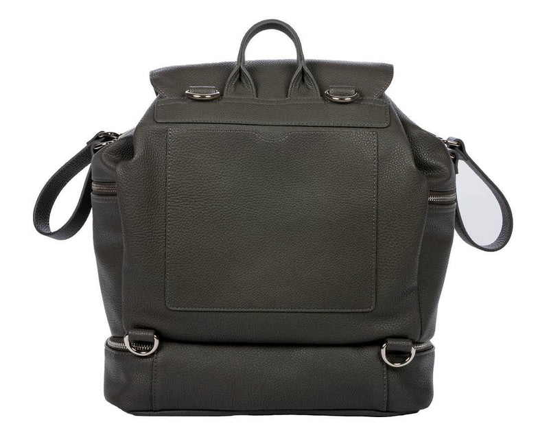 Journey Graphite Diaper Bag