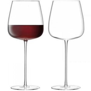 Wine Culture Red Wine Goblets