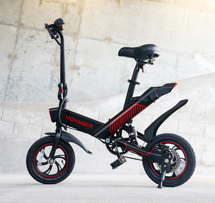 Compass Electric Bike