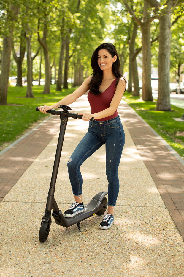 Dash Charge Commuter Pro Electric Scooter
