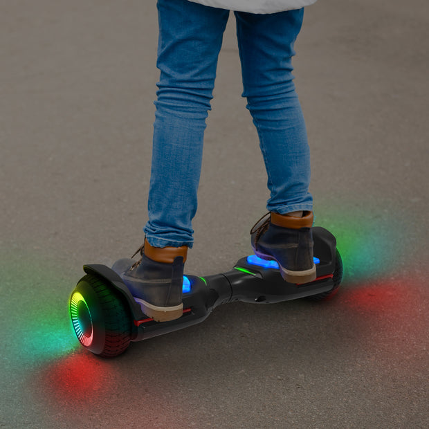 Hover Glow Hoverboard