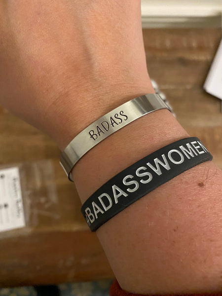 Badass Women mantra band