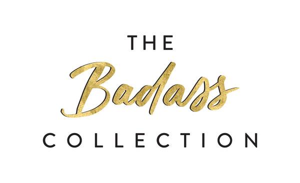 The BADASS #001 Collection