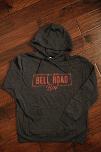 Bell Road Beef Hooded Sweatshirt