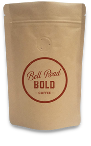 Bell Road Bold Coffee (12 oz)