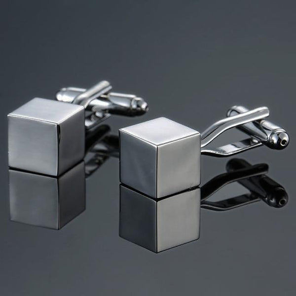 Accessories Luxury Fashion Design Cufflink