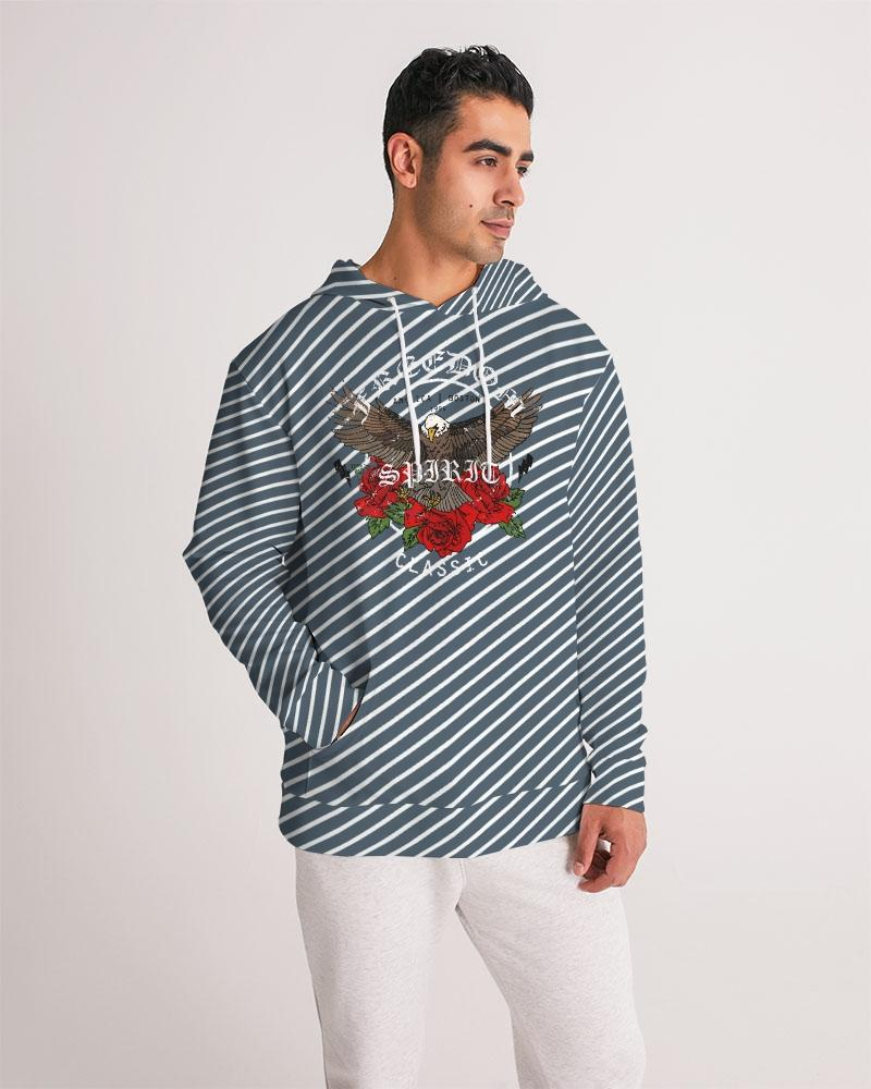 cloth Cool Guy Men's Hoodie