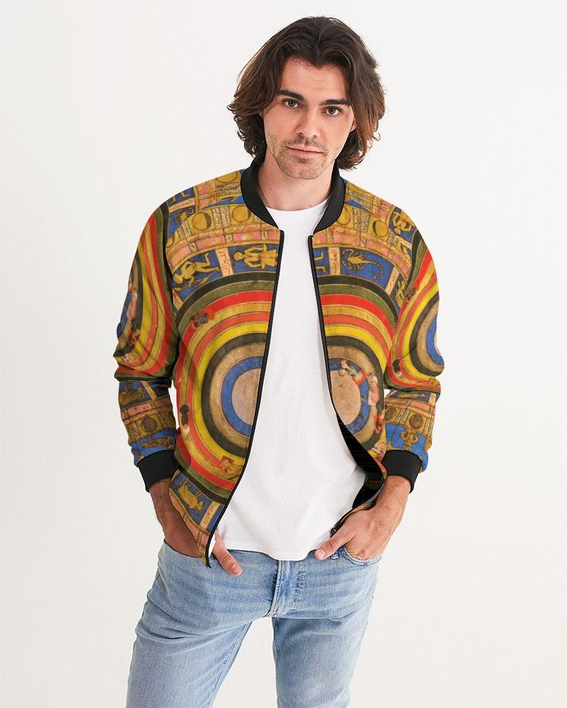 cloth Horoscope Men's Bomber Jacket