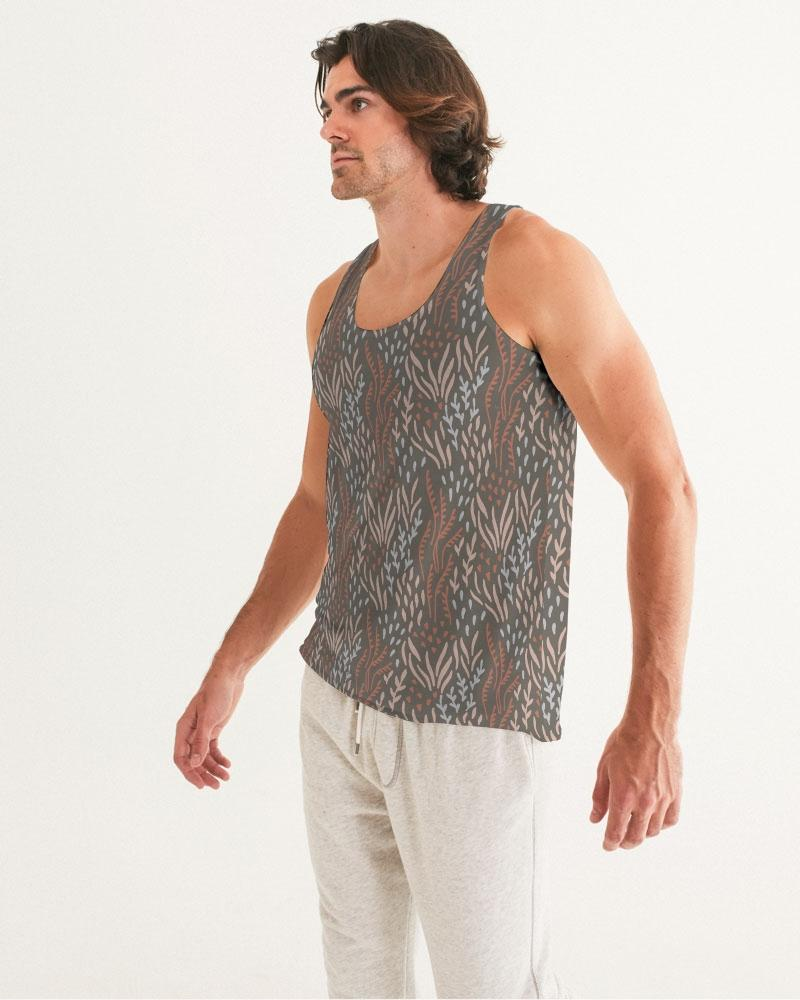 cloth Seaweed Men's Tank