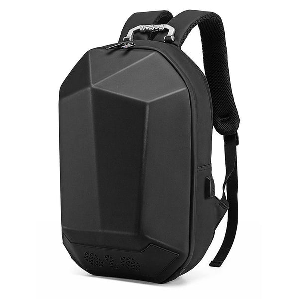Electronics Black audio Bluetooth music outdoor cycling backpack
