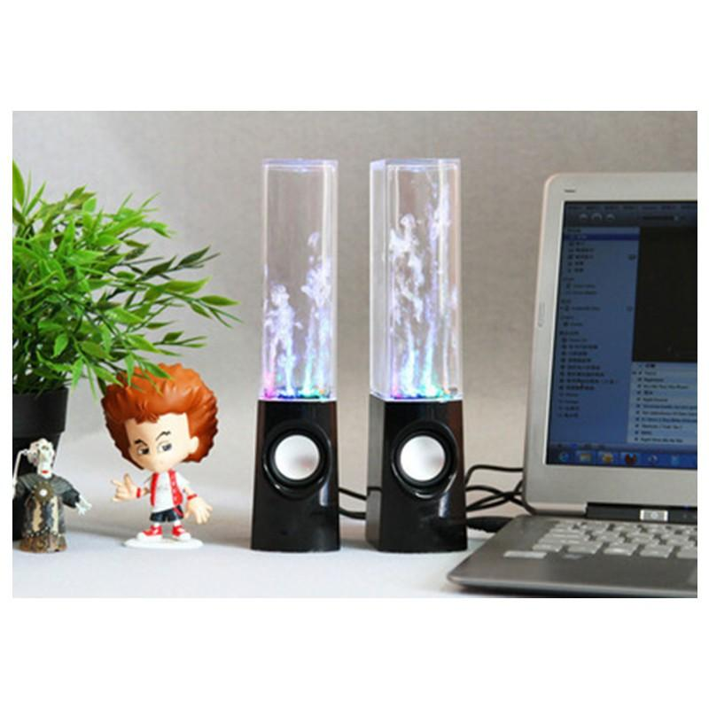 Electronics Dancing LED  Water Speakers