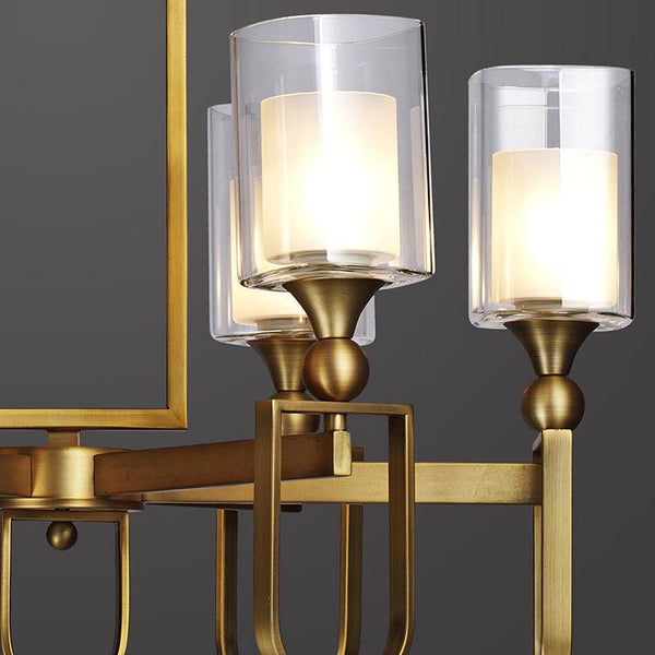Home Decor American household chandeliers
