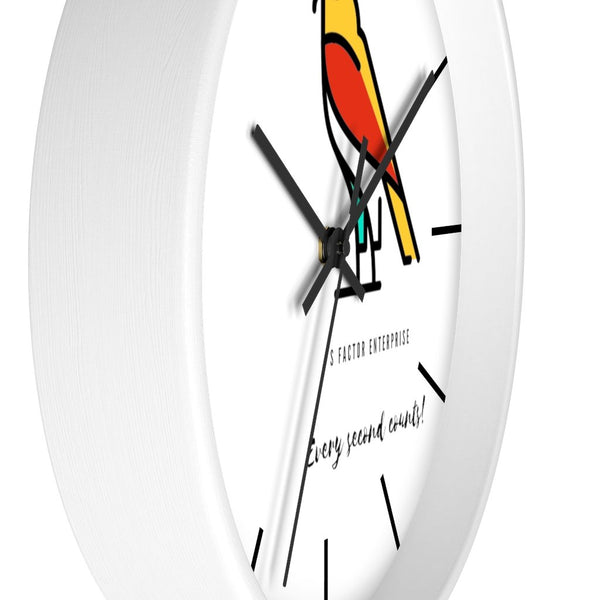 Home Decor S Factor Enterprise Wall clock