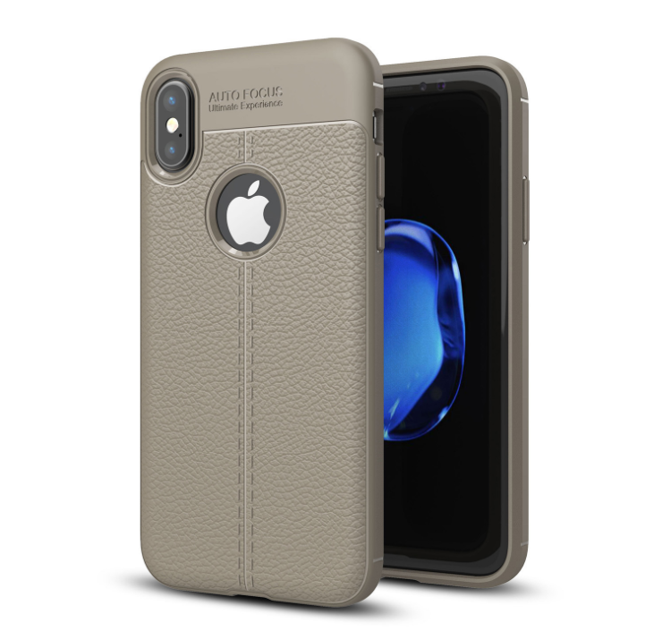iPhone Case gray / IPhonex Iphone case