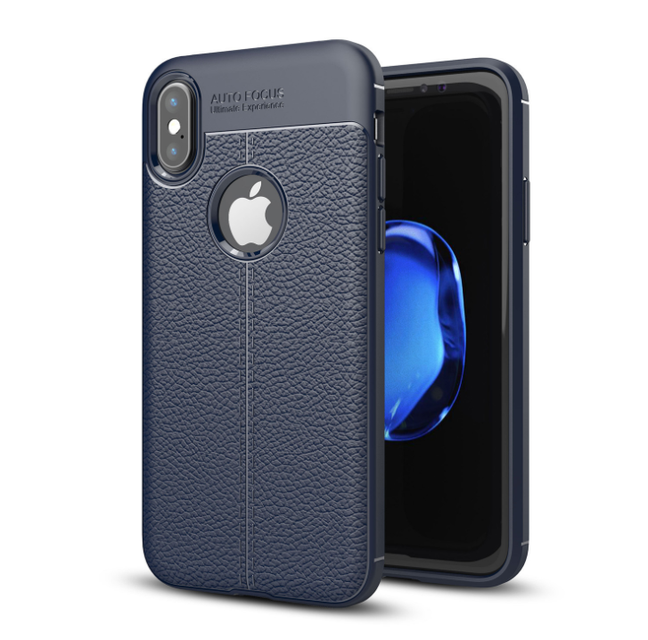 iPhone Case Navy / IPhonex Iphone case