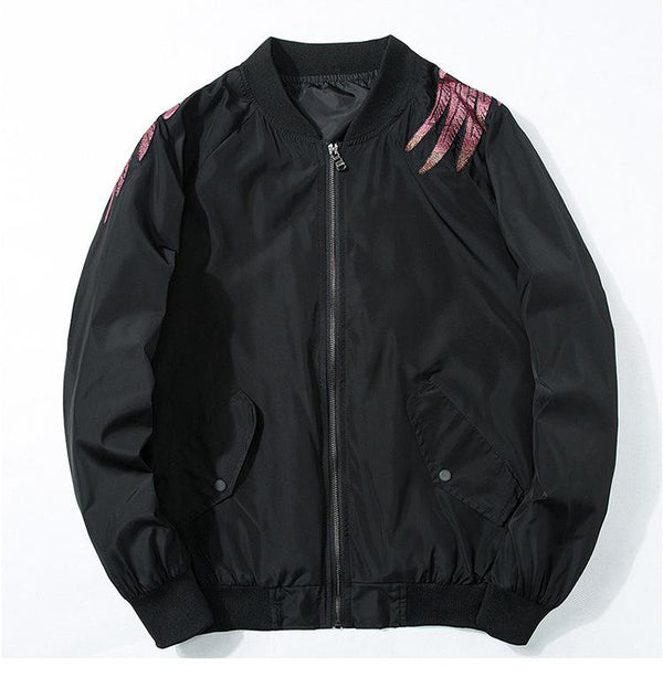 Jacket SFE Embroidered jackets