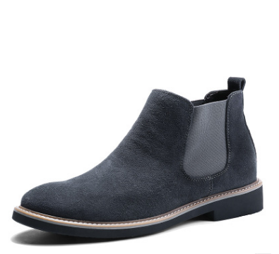 Men Shoes Warm cotton shoes