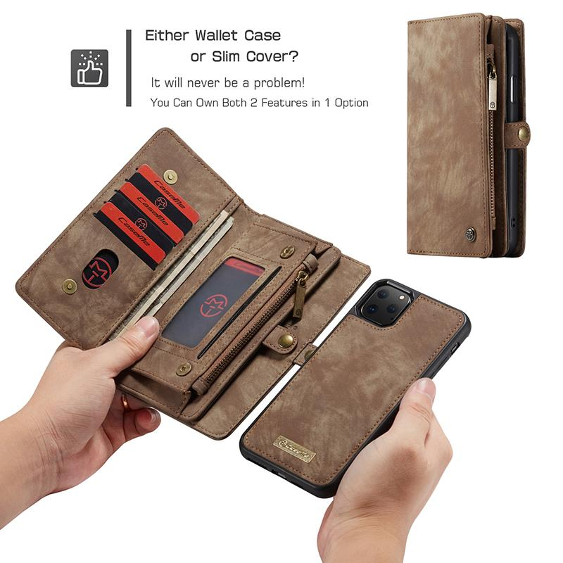 Phone Case Multifunctional protective sleeve