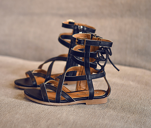 shoes simple fashion Sandals