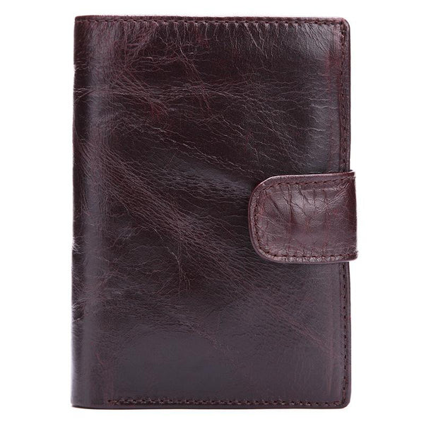 Wallet Men's 2020 short Purse