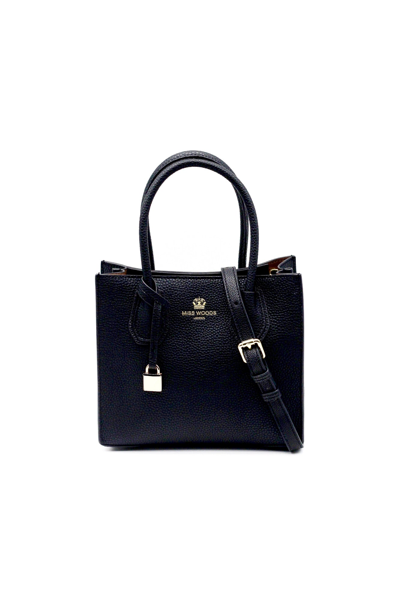 Miss Alexandra Bag - Black