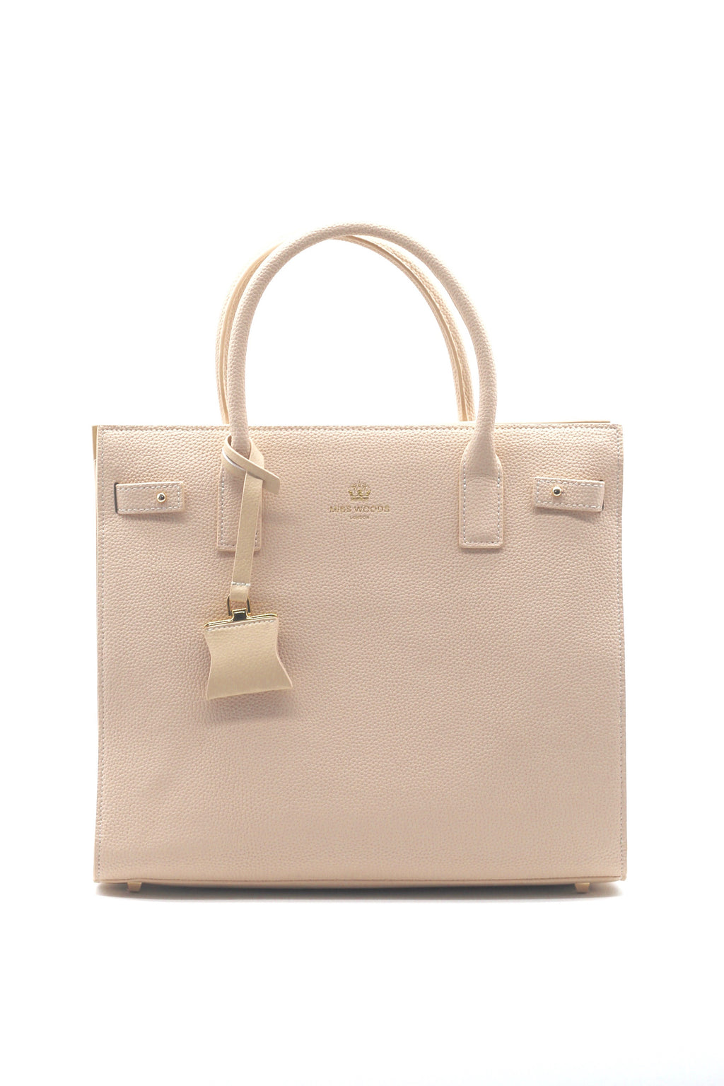 Miss Eleanor Grande Bag - Blush
