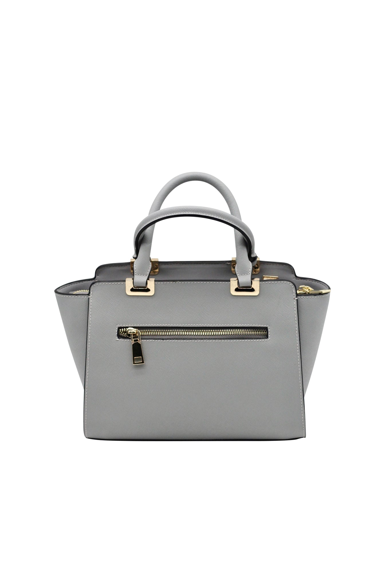 Miss Audrey Bag - Grey
