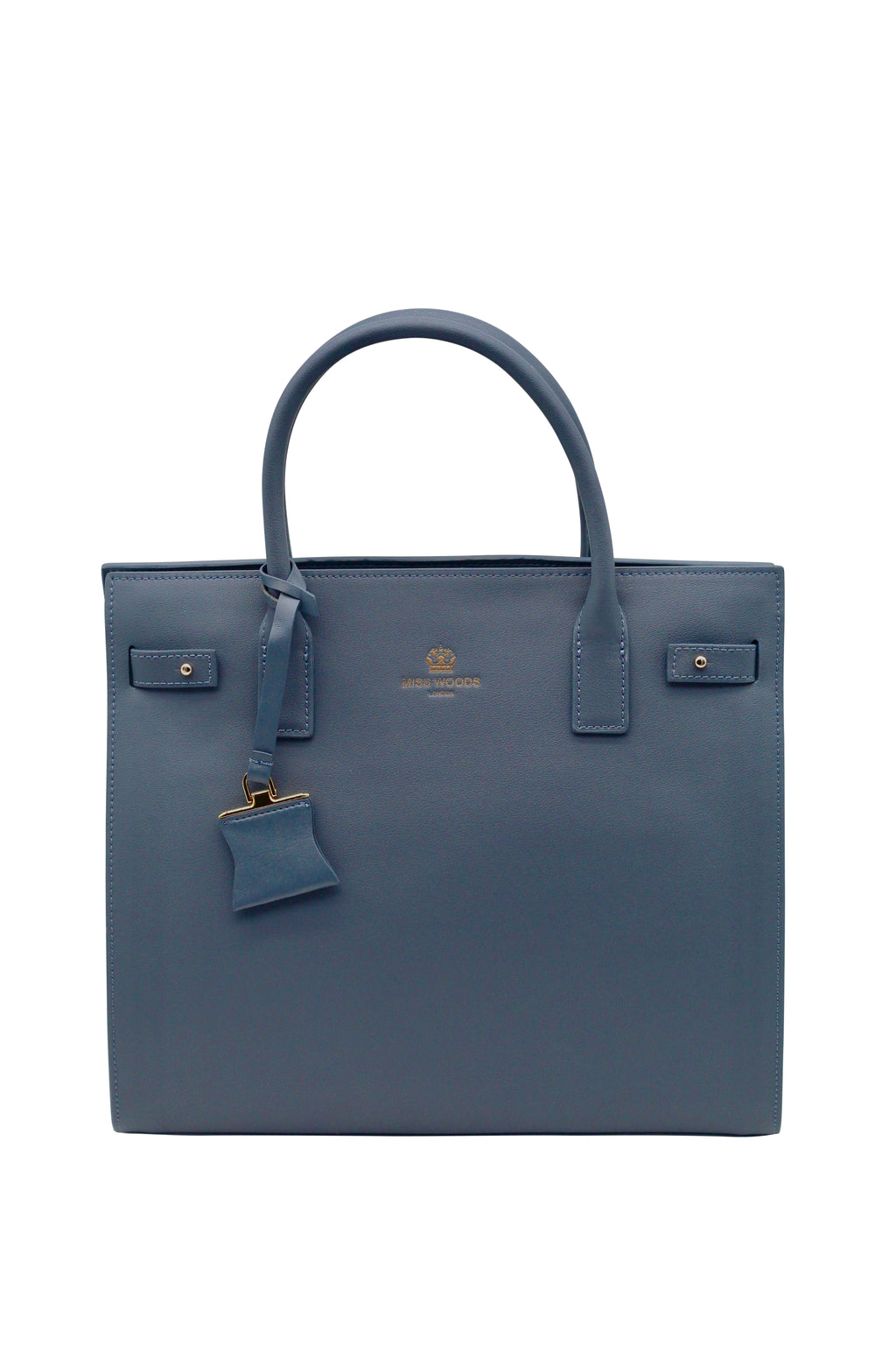 Miss Eleanor Grande Bag - Grey