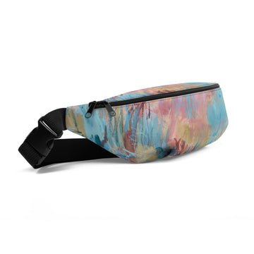 Soul Bloom Waist Pack