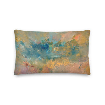 Celestial Underworld Pillows - 2 Sizes