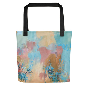 Soul Bloom Tote