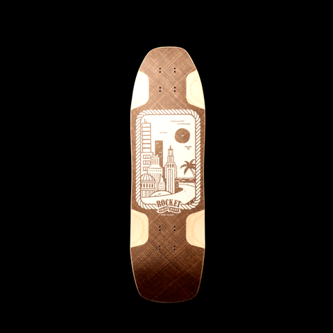 Cruiser Boards