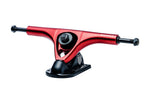 Paris Trucks 180mm_43 SAVANT Red-Black - Skate Planet Thailand