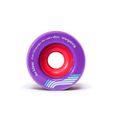 Orangatang The Kilmer, 69mm 83a purple - Skate Planet Thailand