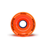 Orangatang 4President, 70mm orange - Skate Planet Thailand