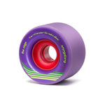 Orangatang The Cage 73mm purple 83a - Skate Planet Thailand