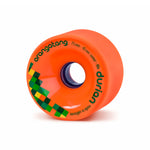 Orangatang Durian, 75mm orange 80a - Skate Planet Thailand