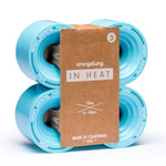 Orangatang In Heat, 75mm 77a blue - Skate Planet Thailand