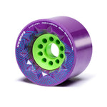 The Orangatang Caguama 85mm blue purple - Skate Planet Thailand