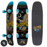 Sector 9 AMBUSH WOODSHED - Skate Planet Thailand