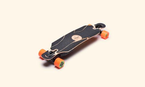 THE ICARUS CRUISER COMPLETE made in the USA!               Pre Order only! ☺ - Skate Planet Thailand